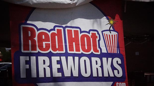 Red Hot Fireworks sells Black Cat Fireworks Wholesale in Phoenix Arizona