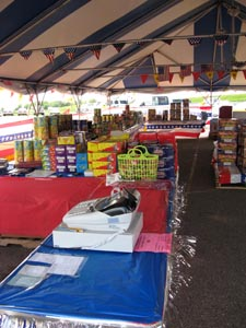 Fireworks for sale in Goodyear, AZ
