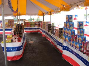 Fireworks for sale in Maryvale, AZ