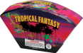 Fountain - Tropical Fantasy - $13.00
