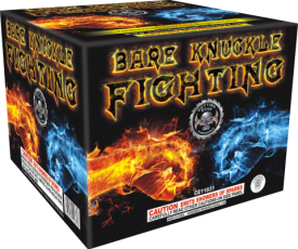 Fountain - Bare Knuckle Fighting - $13.50