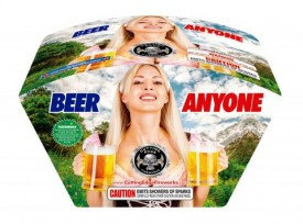 Fountain - Beer Anyone - $32.00