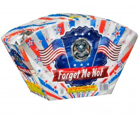 Fountain - Forget Me Not - $13.00