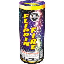 Fountain - Flippin Fire CE - $6.00