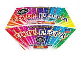 Fountain - Color Fiesta - $29.95