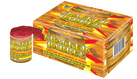 Novelties - Cracker Barrel 4pk - $5.95