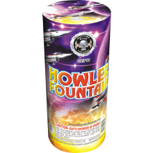 Fountain - Howler CE - $13.50
