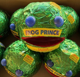 Fountain - Frog Prince - $13.00