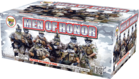 Fountain - Men of Honor - $37.95