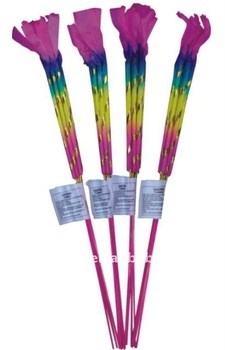 "Sparklers - Morning Glory 14"" Bamboo (6pk) - $1.00"