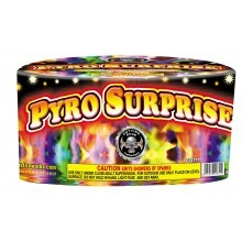 Fountain - Pyro Surprise CE - $29.95
