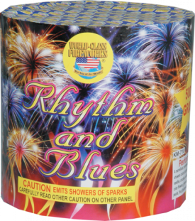 Fountain - Rhythm and Blues - $39.95