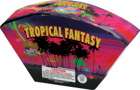 Fountain - Tropical Fantasy - $14.95